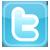 Twitter Icon]